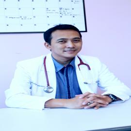 dr. Moh. Arief Sp. An